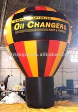 hot air shaped balloons