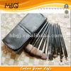 15pcs cheap makeup brush sets accept mixed order