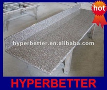 Misty brown granite cheap countertops for kitchen