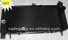 cb600 hornet 98-05 all aluminium motorcycle radiator for Honda