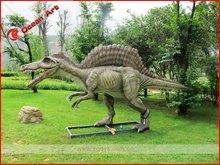 2012 new China dinosaur