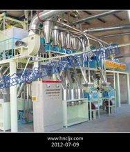 50MT/24Hour Corn flour processing Solutions machine