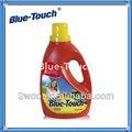 Agrément 1330ml fleuri bleu- touch. détergent à lessive liquide