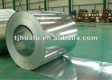 zinc coated sheet metal