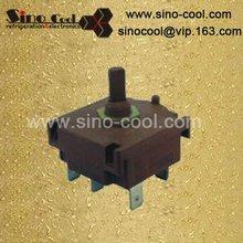 SC-512 select push button micro switch