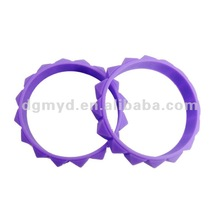 2012 new and smart bracelet silicone promotional item