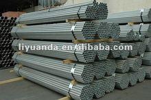 beveled ends welded steel pipe