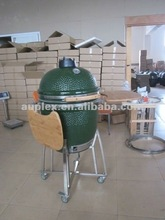 2012 hotsale ceramic charcoal industrial barbecue grills