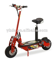 CE Approval 1000W motor lithium lead-acid battery 36V12AH electric motor scooter