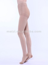 medical compression pantyhose/tights for women&men
