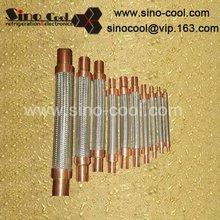 1-1/8 sva-6 amortiguador de la vibración en la refrigeración