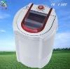 2kg semi auto washing machine/ washing machine cover