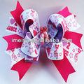 amor de dança ballet shoes ott empilhados boutique arco de cabelo