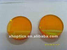 II-VI material optics and lenses