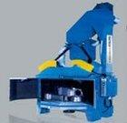 Q3525 turntable type sand blast cleaning machine