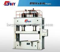 plywood hydraulic cold press