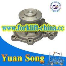SE02-15-100 Forklift Water Pump Cover (HA)