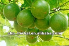 Saúde alimentar de fructus momordicae