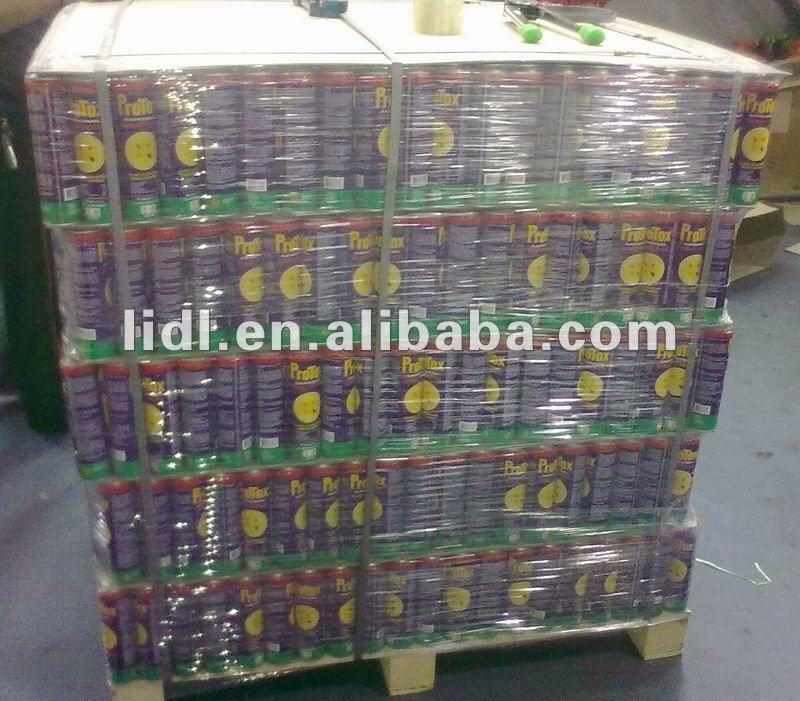 tinplate aerosol Spray / insecticide spray / mosquito spray 18ml - 800ml