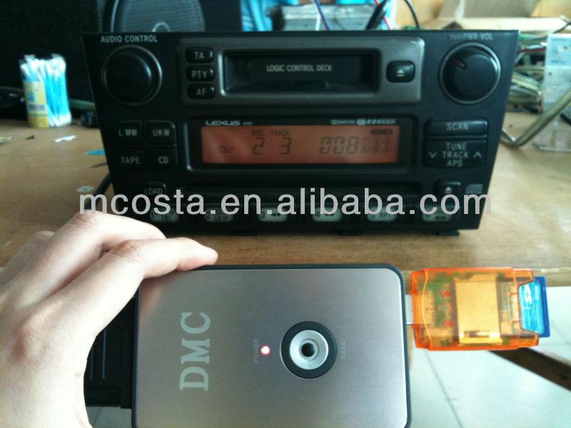 audiolink usb mp3 player