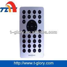 dvd remote control code