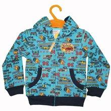 2012 latest design boys coat baby boys autumn&spring thin overcoat kids clothing child baby autumn garment