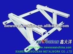 2012 popular roof split roof air conditioner bracket