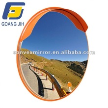 100CM STAINLESS STEEL TRAFFIC CONVEX MIRROR
