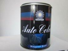1k solid colour acrylic paint