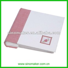 fashion paper cover photo album