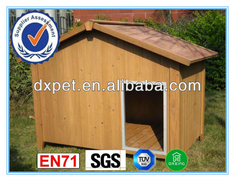 dog kennel buildings DXDH003