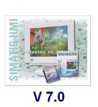 SIEMENS STEP7 programming SOFTWARE*PCS7