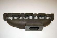 Cast Turbo Manifold for Audi VW Volkswagen 1.8t T25 T28 a4 s4 a6 Jetta 1.8L Header