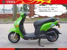 Guangzhou 80cc scooter