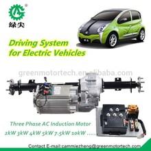 electric car conversion kit