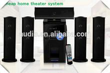 nice design 5.1 live speaker system DM6515