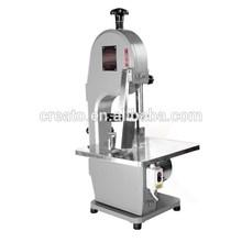 CT-BS210 frozen meat bone saw machine