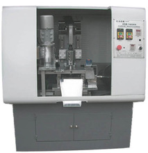 Automatic ptfe/teflon powder gasket moulding machine