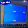 2x2 seamless high definition SDI input hot vga rca video wall