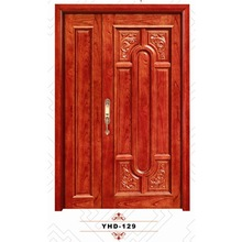 Hot selling mother and son door in China