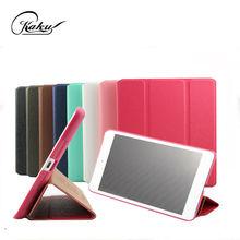 Huihuang Professional flip design portfolio leather case for 7 tablet
