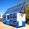 10 kw solar energy generator/solar adjustable roof mounting system/solar panel kit TY-087B