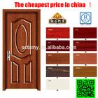 wood doors/house gate designs/luxury interior wood door TXM-Z06
