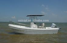 2015 NEW MODEL FISHINGBOAT PANGA 19 (FISHINGBOAT PANGA BOAT)