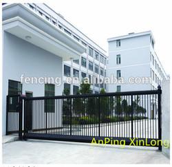Cheap sliding gate designs for homes