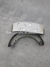 Motorcycle Brake Pads & Brake Shoes,Made in China