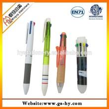 Plastic pencil shape promotion ball pen