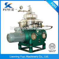 Low price large capacity Fuyi High-speed milk cream separator machine