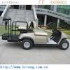 4 seater electric golf cart club car LT-A2+2