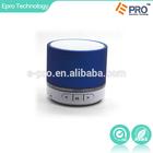 Super Bass Stereo Mini portable Cheap handsfree funtion Bluetooth Speaker
